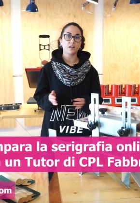 tutor formazione serigrafia cpl fabbrika